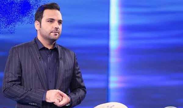 برنامه احسان علیخانی روی آنتن شبکه ۳ میرود/ پخش زنده شبانگاهی
