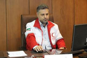 رئیس جمعیت هلال احمر طی حکمی، مدیرعامل جمعیت هلال احمر استان گیلان را منصوب کرد