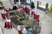 بازدید بیش از ۷۰۰۰ نفر از موزه حیات وحش اداره کل حفاظت محیط زیست گیلان