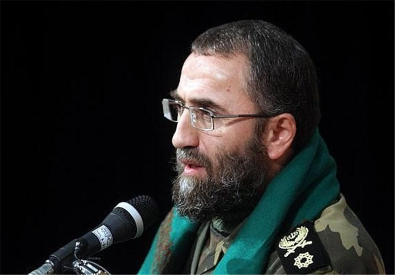 مراسم بزرگداشت شهدای رضوانشهر با سخنرانی سردار باقرزاده برگزار میشود