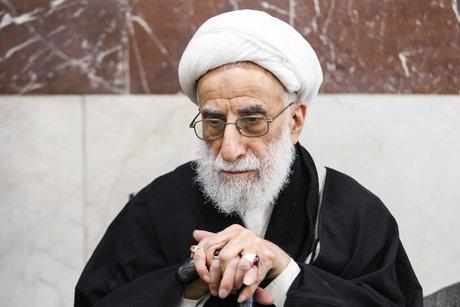 پیام تسلیت رئیس مجلس خبرگان رهبری به مناسبت رحلت آیت الله هاشمی رفسنجانی