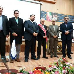 نخستین جشنواره تقدیر از برندهای برتر استان در رشت برگزار شد