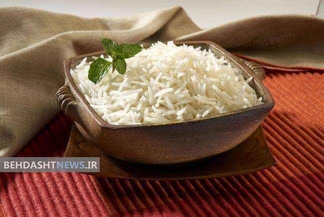 اگر برنج خور هستید، بخوانید