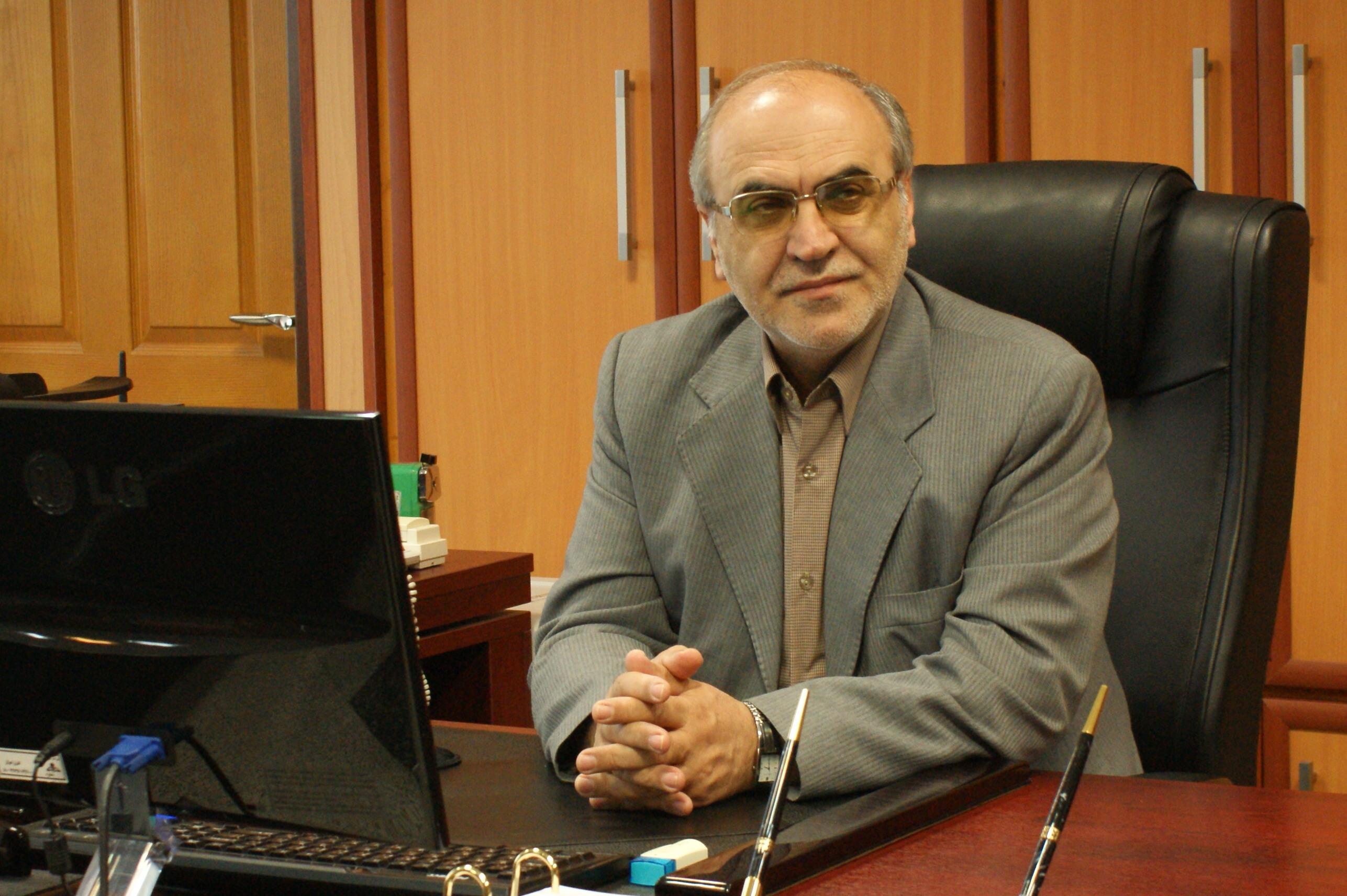 نشت یابی بیش از ۷۵۰ کیلومتر از شبکه گاز در بهمن