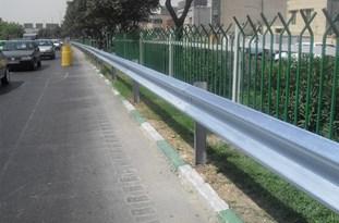 ارائه طرح تولید گاردریل کامپوزیتی محافظ جاده در گیلان