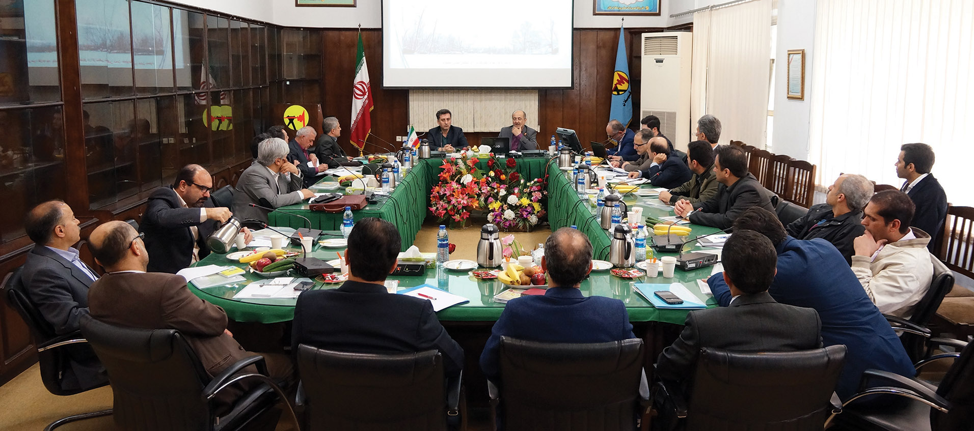 سرمایه گذاری ۶۰ میلیون یورویی توسط سرمایه گذار خارجی در استان گیلان