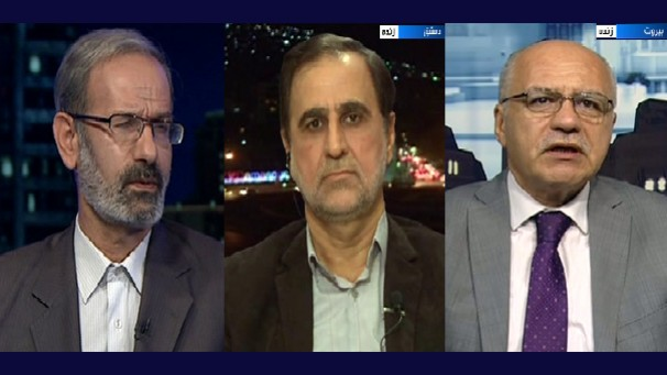 حمله موشکی ایران علیه تروریست ها؛ نشانه استقلال و قدرت ایران
