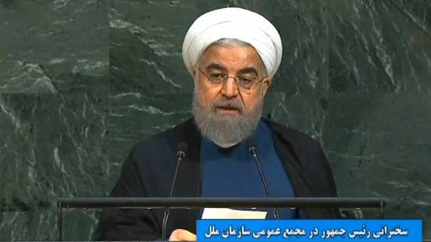 عکسالعمل ایران در مواجهه با نقض برجام قاطع خواهد بود