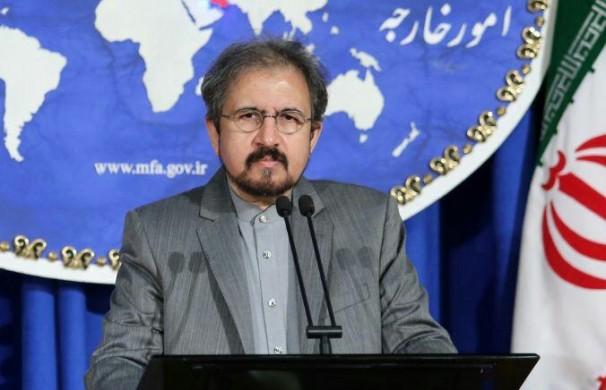 پاسخ قاطع ایران به قراردادن سپاه در لیست گروههای تروریستی