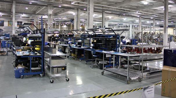 فعال شدن ۲۲ هزار واحد صنعتی نیمه تعطیل در کشور