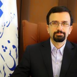 فرش ایرانی ، برای کشور یک هویت ملی است