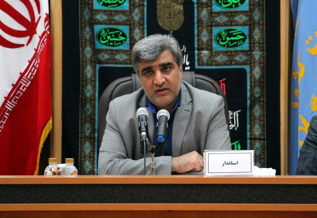 ارائه برنامه راهبردی دستگاههای اجرایی استان ظرف مدت ۳ هفته