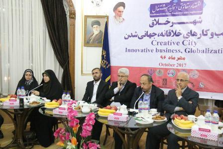 کارگروهی با موضوعات اقتصاد، سواحل و گردشگری در شورا اسلامی و پارک علم و فناوری تشکیل شود
