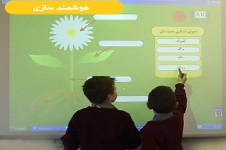 هوشمند سازی بیش از۷ هزار کلاس در استان گیلان