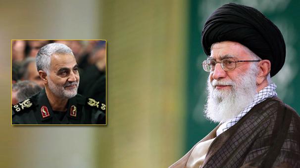 پاسخ رهبر انقلاب به نامه سردار سلیمانی درباره پایان سیطره داعش