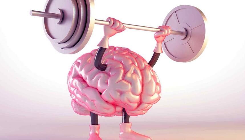 ورزش بنا به ۶ دلیل، سلامت مغز را تضمین می کند