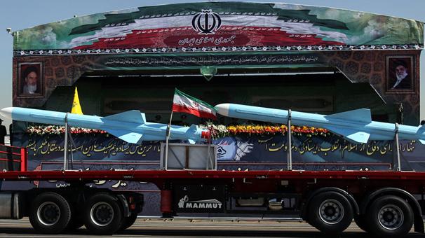توان موشکی ؛خط قرمز ایران برای مذاکره با غرب
