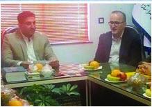 بررسی اجرای ماده ۷ در جلسه شورای شهر آستانه اشرفیه