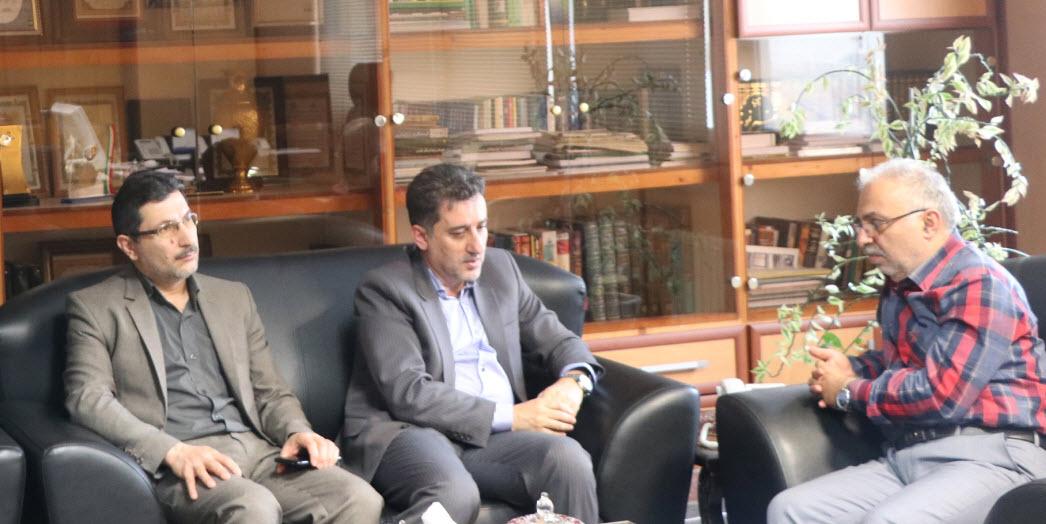 شرکت گاز استان گیلان متعهد به اجرای الزامات پدافند غیرعامل است