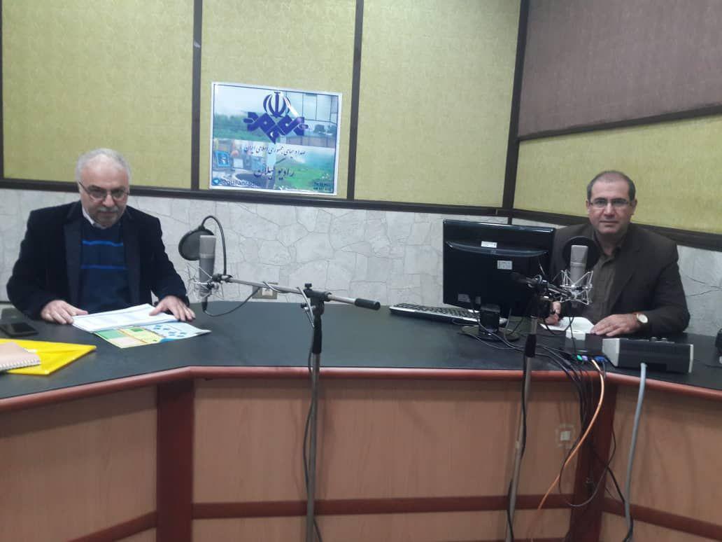 گاز؛ تامین کننده ۷۵ درصد انرژی استان گیلان