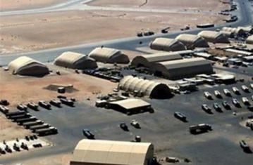 گزارش  حمله موشکی سپاه به «پایتخت آمریکا» در عراق/ سپاه به کدام پایگاه نظامی اشغالگران حمله کرد؟+مشخصات