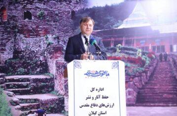 دفاع مقدس، فرهنگی تمدن ساز دارد / جهانیان مقاومت مثال زدنی ملت آگاه ایران را تحسین میکنند