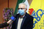 آمار حوادث مرتبط با مشترکین گاز در گیلان کاهش یافته است