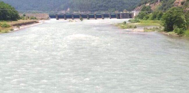 خطر غرق شدن در رودخانهها، کانالها و تاسیسات آبی گیلان