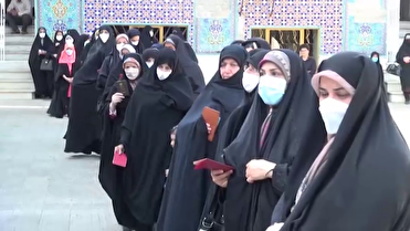 شیرین شدن طعم انتخابات ۱۴۰۰ در کام ملت ایران