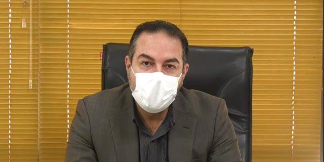 توزیع واکسن کُوو ایران برکت در مراکز تزریق سراسر کشور