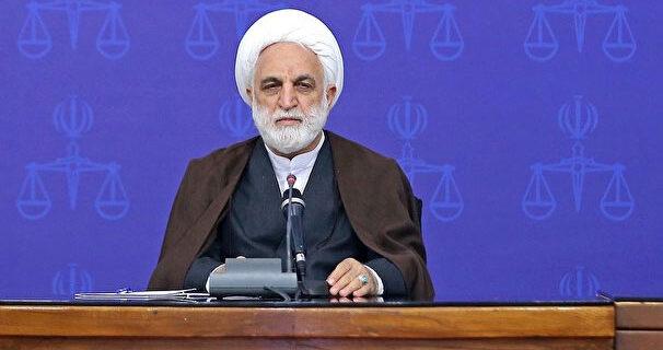 تاکید رئیس دستگاه قضا بر تعیین تکلیف بازداشت موقتیها
