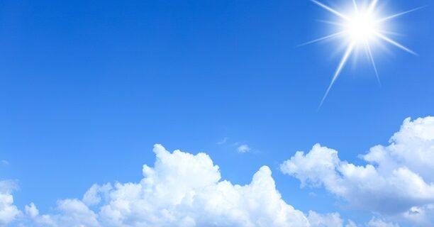 استقرار هوای گرم و آفتابی تا پایان هفته در گیلان