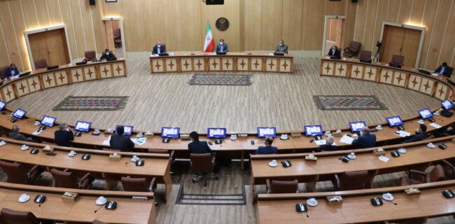 برگزاری کارگروه مدیریت پسماند به ریاست استاندار در استان گیلان