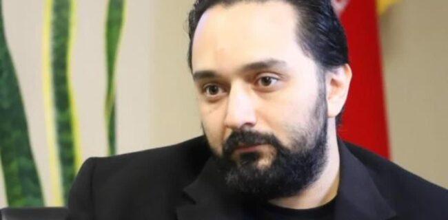 با حکم شهردار رشت ، سرپرست مدیریت ارتباطات و امور بین الملل شهرداری رشت منصوب شد
