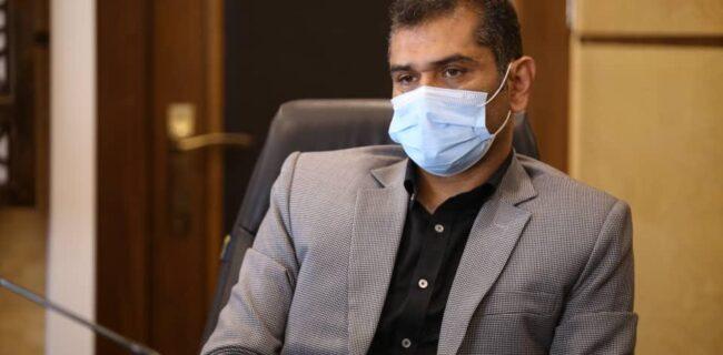 علی بهارمست برای سومین بار سرپرست شهرداری رشت شد