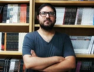 مترجم گرایشهای هنر مدرن با «رادیکانت» به بازار کتاب میآید
