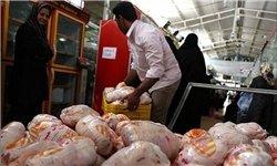 در هنگام خرید مرغ به این نکات توجه کنید