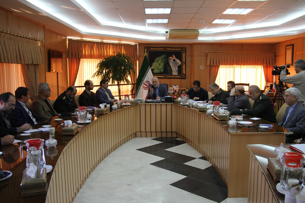 برگزاری نخستین نشست شورای ورزش همگانی گیلان