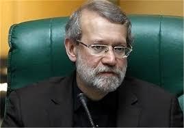 تسلیت رئیس مجلس برای درگذشت آیت الله هاشمی رفسنجانی