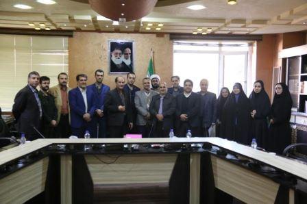 تشکیل بانک اطلاعاتی شهروندان ایثارگر در هر منطقه