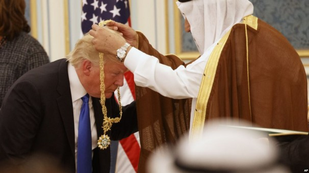 تقریبا تمام حملات تروریستی در غرب به عربستان ارتباط دارد