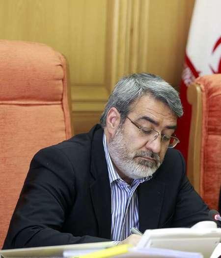 قدردانی وزیر کشور از استاندار گیلان به دلیل برگزاری شایسته انتخابات
