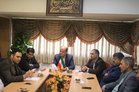 کارگروه ویژه مدیریت پسماند کشاورزی و کاه و کلش در فرمانداری آستانه اشرفیه تشکیل جلسه داد