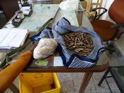 دستگیری شکارچیان غیر مجاز در رودبار