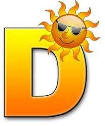 اینگونه ویتامین D خود را در پاییز و زمستان تامین کنید