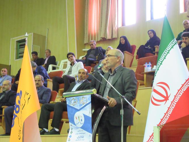 جشنواره مسابقات فرهنگی ورزشی ایثارگران نقش موثری در ترویج فرهنگ ایثار در جامعه دارد