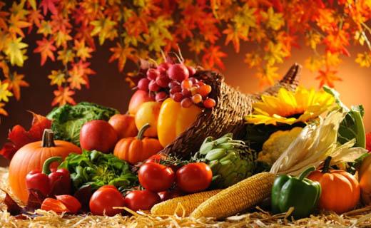 ماده غذایی شگفت انگیز برای تقویت بدن در روزهای پاییزی