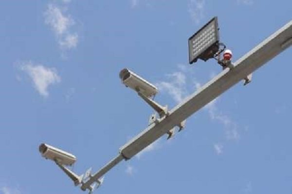 ۳۷ سامانه جدید ثبت تخلفات در جاده های گیلان نصب می شود
