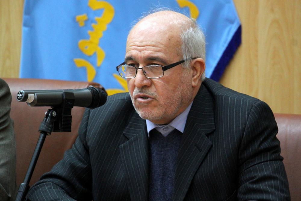 مجموعه قضایی در کمک به توسعه ی استان همراه مدیران است