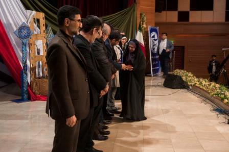 بخش ویژه شهر خلاق رشت در نخستین جشنواره ملی مطبوعات، خبرگزاری ها و پایگاه های خبری بسیج رسانه